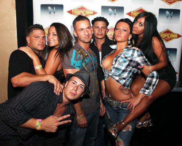 March 2010 - The Atlantic City Tropicana Casino