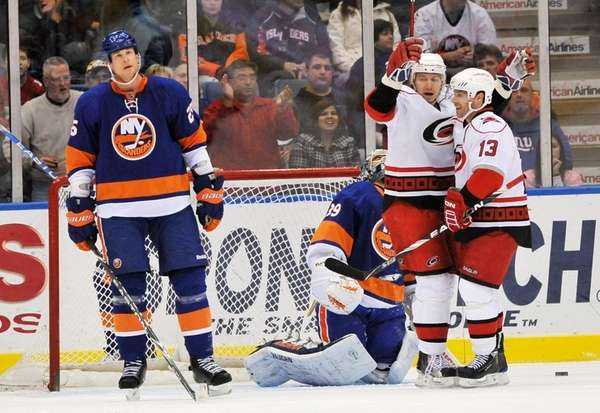 The Islanders have traded physical defenseman Andy Sutton