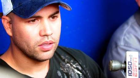 Carlos Beltran will become the second Mets player