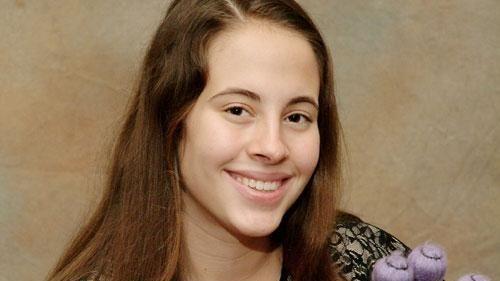Emily Mervosh - February 2010 (Nassau)