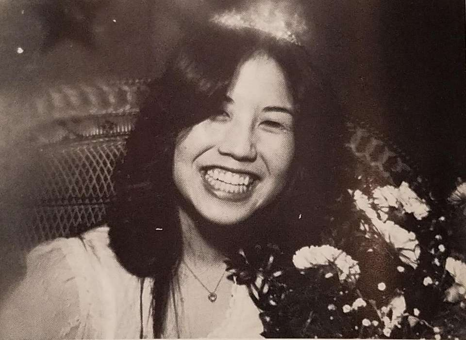 Jennifer Chan was crowned junior prom queen of