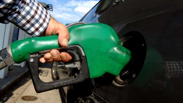 Get ready for gas prices to climb.