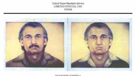 Thursday marks the 30th anniversary of Joseph Quartieri's