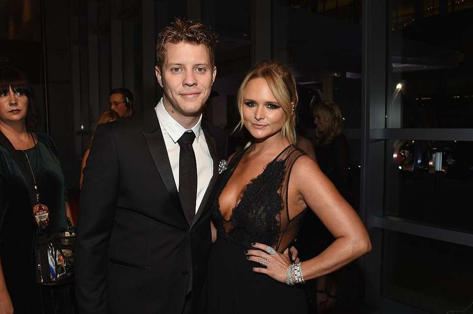 Anderson East and Miranda Lambert broke up after