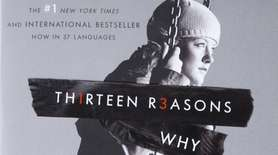 Jay Asher's