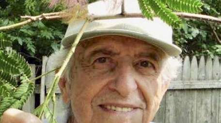 Robert Petrucci, of Levittown, died March 19. He