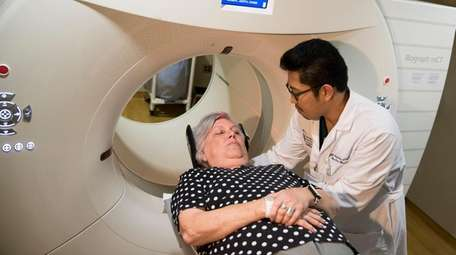 Brain scans and other testing would help identify