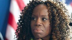 Shola Olatoye, the embattled chairwoman of the New