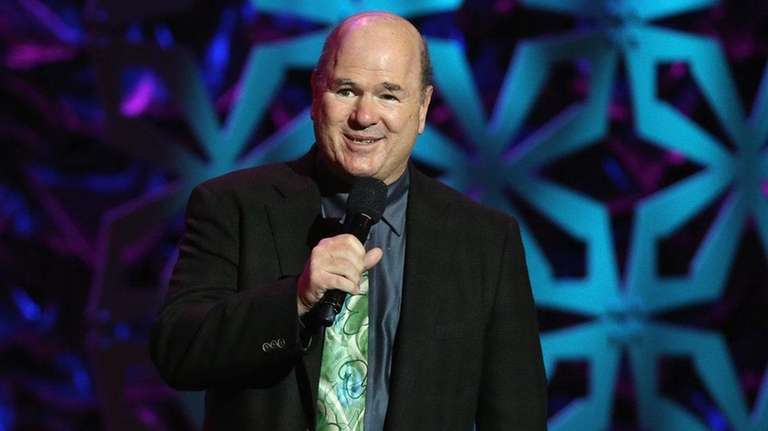 Larry Miller grew up on Hungry Harbor Road