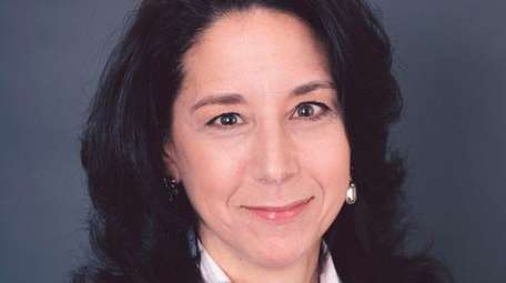 Christine Malafi of North Babylon has been elected