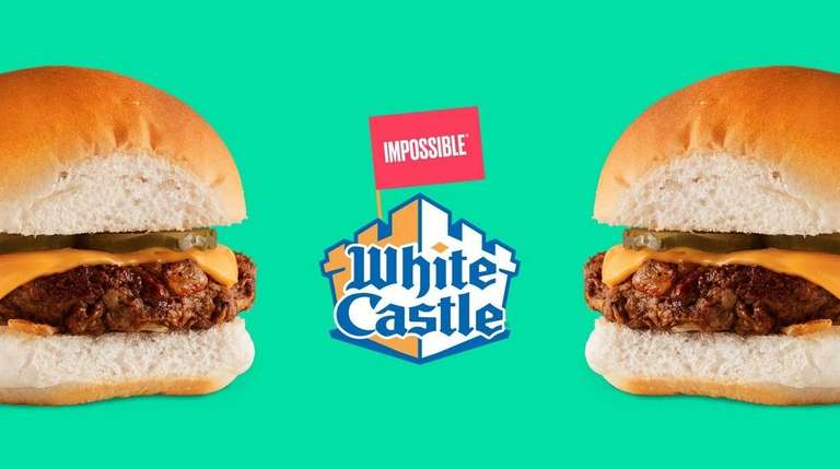 White Castle rolls out its meatless