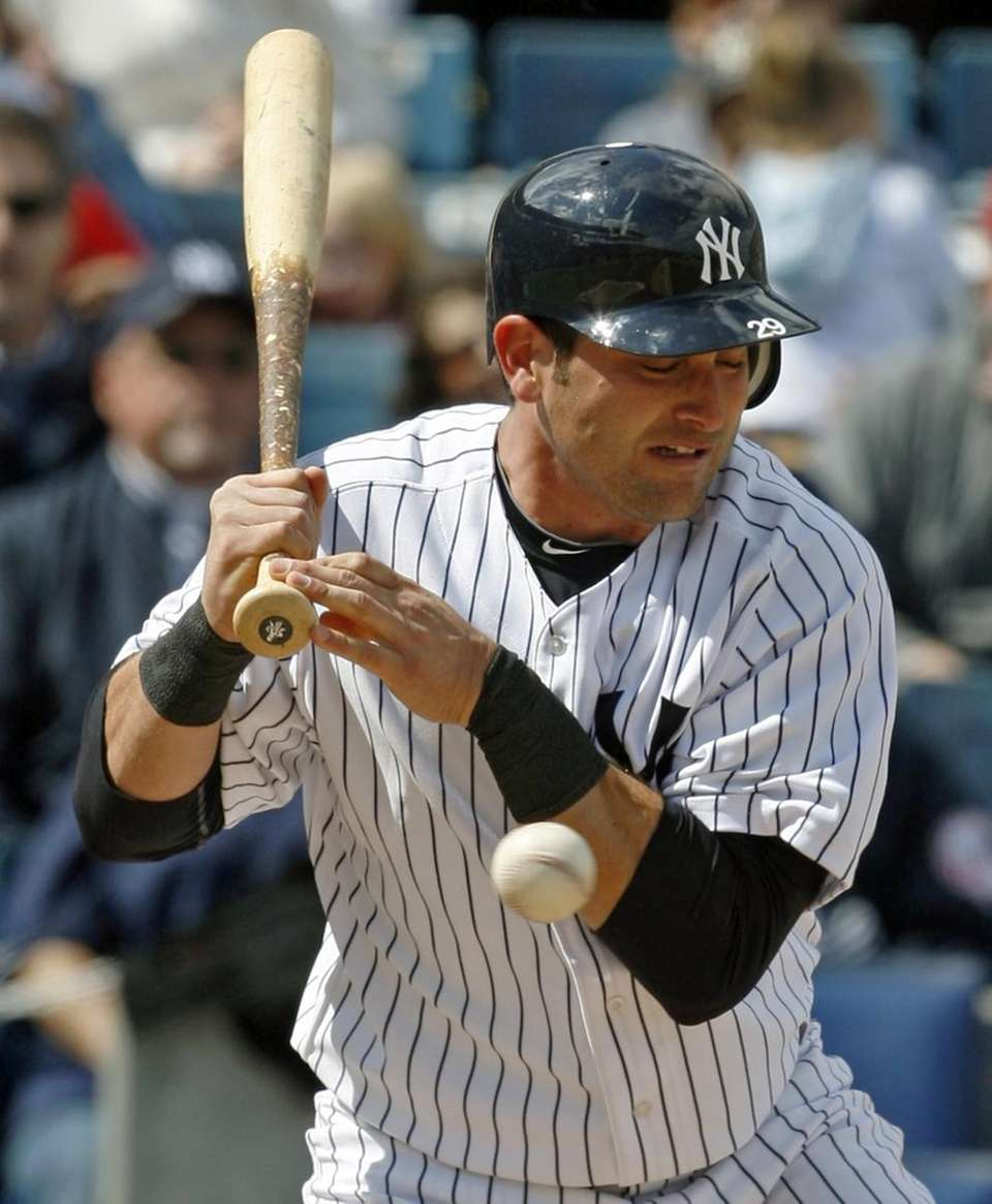 New York Yankees catcher Francisco Cervelli (29) is
