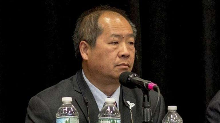 MTA COO Phillip Eng on Monday will become