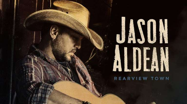 Jason Aldean is forging ahead with his quest