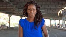 Ogechi Igbokwe, founder of One Savvy Dollar, paid
