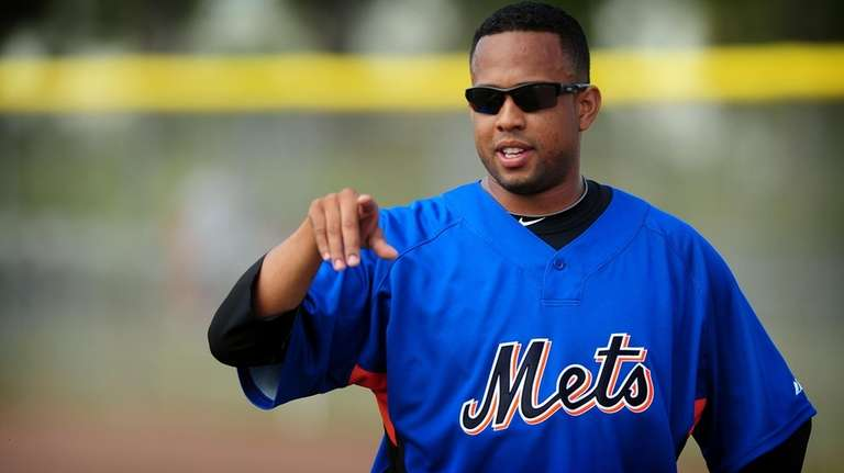 Francisco Rodriguez has returned to Mets after a