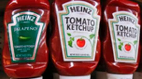 Heinz on Thursday launched a poll asking Americans