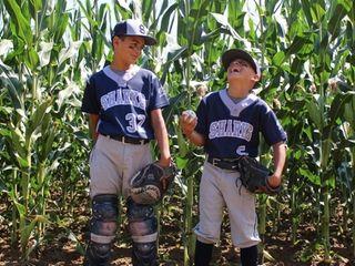 Brothers Drew and Brady McGowan both baseball players