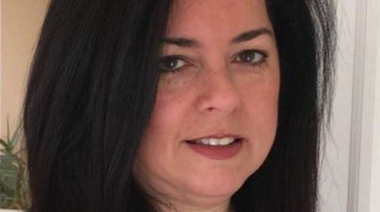 Julia Smith of Smithtown has been hired as