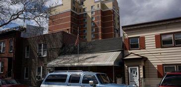 The Fairfield Inn by Marriott New York/Long Island