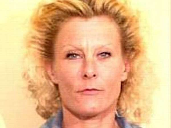 An undated image of terror suspect Colleen R.