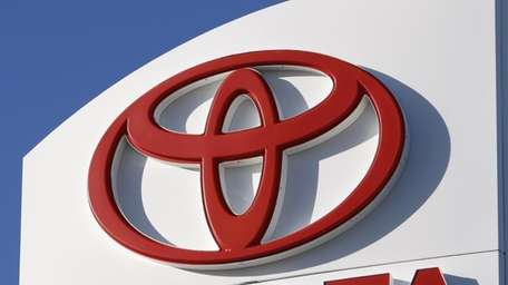 Toyota has agreed to pay a $16.4 million