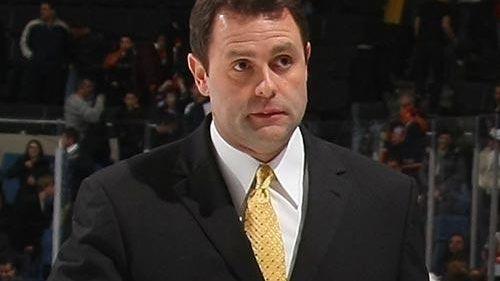Islanders head coach Scott Gordon was pleased with