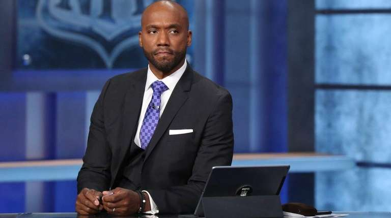 Analyst Louis Riddick on the ESPN