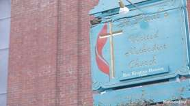 St. Paul's United Methodist Church in Northport has