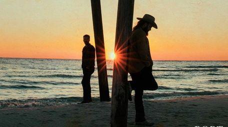 """Brothers Osborne's """"Port Saint Joe"""" is on EMI"""