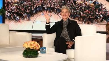 Ellen DeGeneres donated $1 million to harvey-devastated Rockport-Fulton