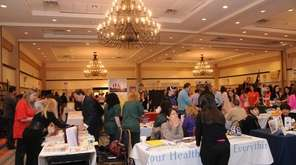The sixth annual Special Needs Expo-Long Island is