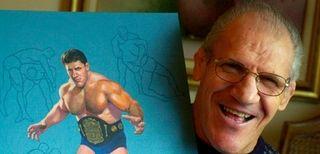 Bruno Sammartino, professional wrestling's