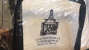 East Rockaway middle and high school students will