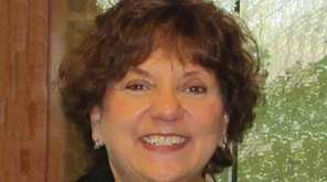Joanne Parisi of Shirley has been promoted to