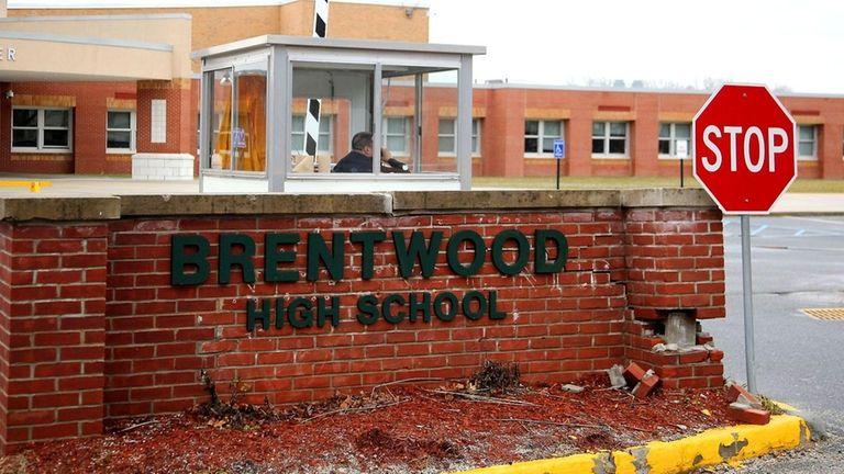 Brentwood High School (March 15, 2010)