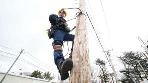 In honor of National Lineman Appreciation Day, PSEG