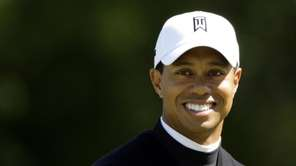 Tiger Woods will return to golf during the