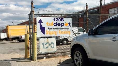 Tal Depot, with warehouse operations in Farmingdale, would