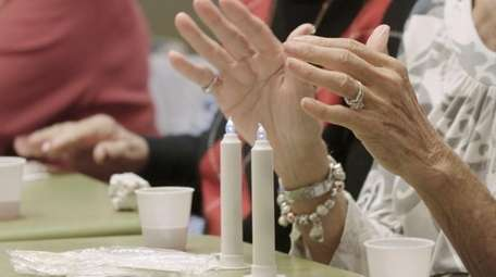 The documentary 'Wendy's Shabbat' directed by Rachel Myers,