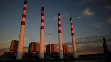 LIPA argues four National Grid-owned power plants, including