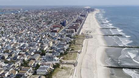 Long Beach officials said that daily operational costs
