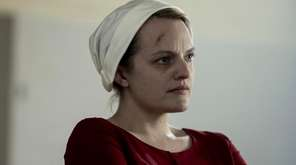 Offred (Elisabeth Moss) reckons with the consequences of