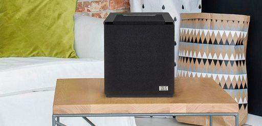 The Solis SO-7000 wireless stereo smart speaker fills
