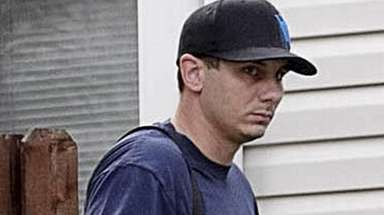 NYPD Officer Daniel Pantaleo, who was involved in
