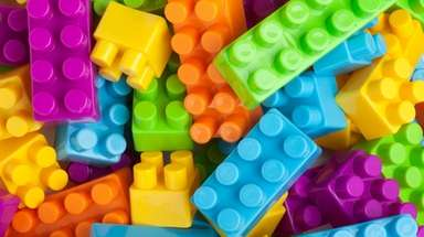 A Lego Architecture build event will be held