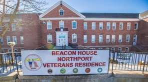 Heating-system troubles and cold temperatures forced Northport VA