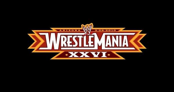 WrestleMania XXVI will air Sunday March 28 at