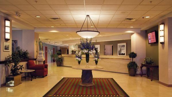 Courtyard LaGuardia Marriott