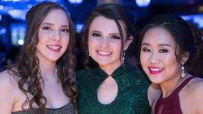 Farmingdale High School held its junior prom at